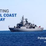 National Coast Guard Day