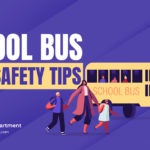 School Bus Stop Safety